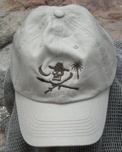 Camotech Embroidery:Hats